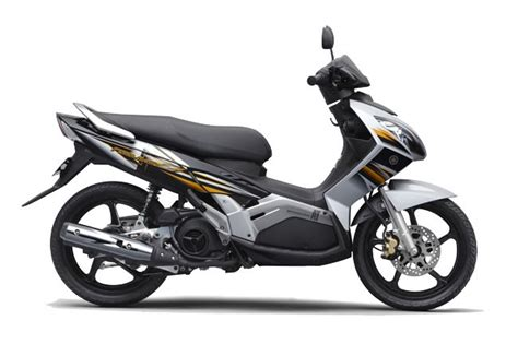Duct Air Nouvonouvo Z yamaha nouvo z automatic motorcycles specifications