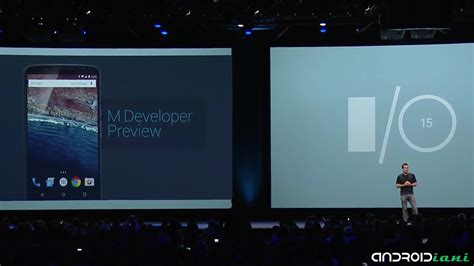 android ia rilascia la developer preview 2 di android m
