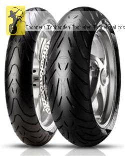 Motorradreifen Angel by Billigere Reifen Pirelli Angel Tourmotor Sommerreifen