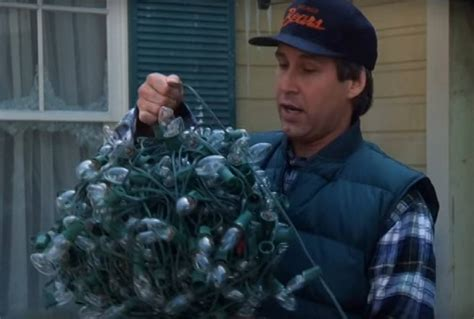 clark griswold lights lights tradition and history and clark griswold