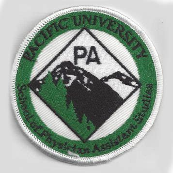 pa program patches physician assistant history society