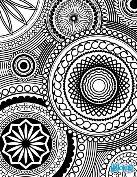 design for adults coloring pages awesome design coloring pages for adults