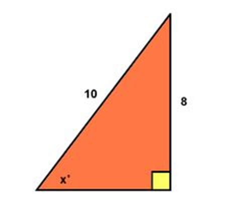 solving right triangles worksheets   math aids.com