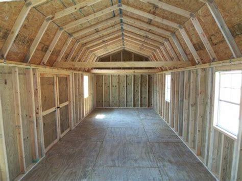 16 X 32 Side Porch Cabin   Joy Studio Design Gallery