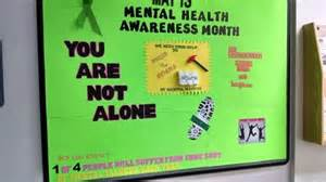 mental health awareness month color 370 best library display ideas images on