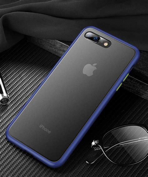 vaku apple iphone   translucent armor case extra