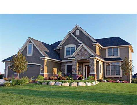 2 story farmhouse plans floor plans aflfpw15470 2 story farmhouse home plans
