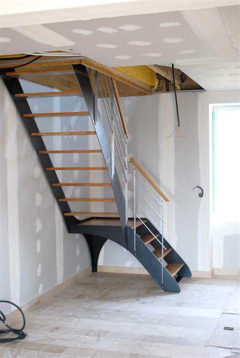 escalier lapeyre 608 souvent escalier quart tournant avec palier ac75