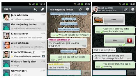 imagenes para whatsapp formato 191 qu 233 es whatsapp tecnolog 237 a