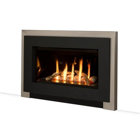 The Fireplace Element by Buy Gas Inserts On Display Gas Insert 1 Legend G3