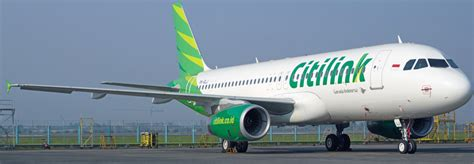 citilink indonesia indonesia s citilink wants more planes and routes plans