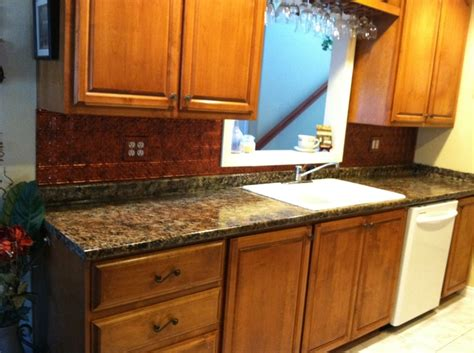 Faux Granite Countertops Cost 17 Best Images About Staining Countertops On