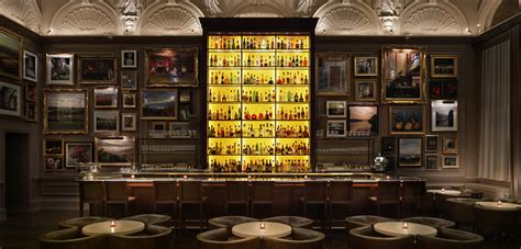 top london hotel bars bar news london bars named best in europe in hotel design awards