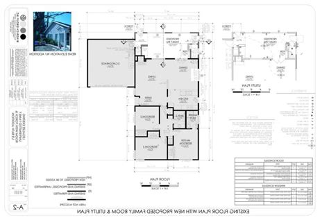family room addition floor plans room addition plans photos