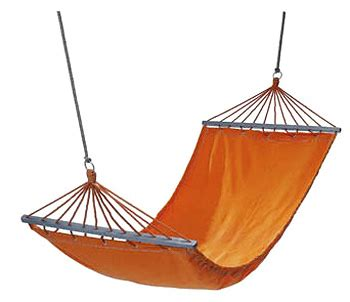 hammock instead of bed due to interest i sleep in a hammock instead of a bed ama iama