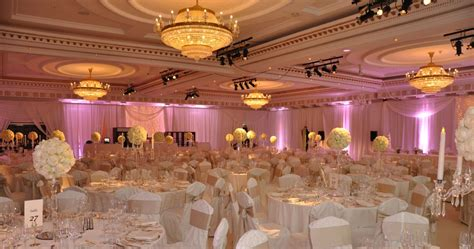 Top 10 Wedding Reception In Manila