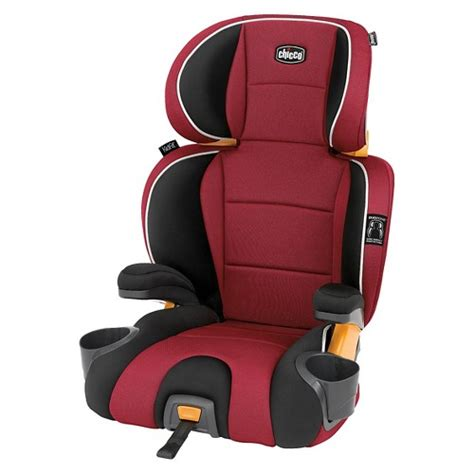 chicco booster car seat chicco kidfit booster car seat ebay