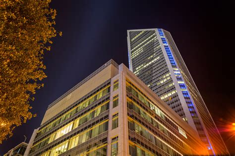 Duke Energy Corporate Office by Wb Electrical Contractors
