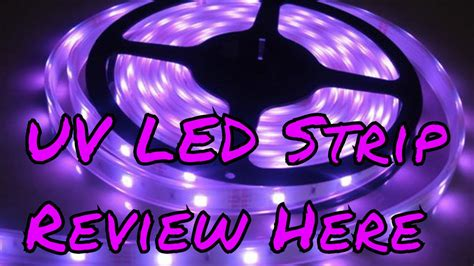 Led Black Light Strips 5m 5050 Smd 300 Led Light Indoor Uv Black Light