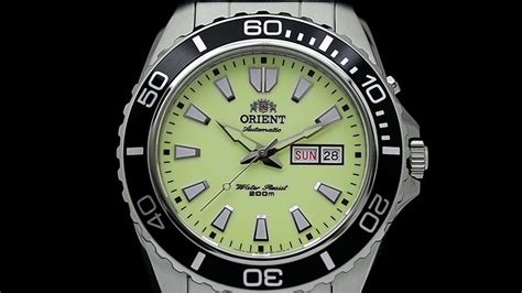 Orient Fem75001mw Mako fem75005rw em75005r cem75005r fem75005r orient automatic watches reviews puritime