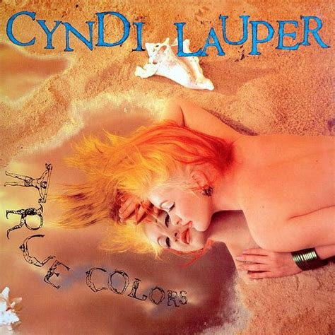 song true colors the 25 best cyndi lauper albums ideas on