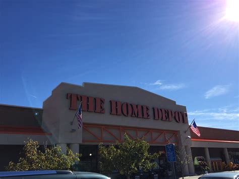 the home depot salem nh company profile
