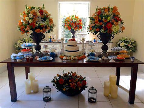 buffet de casamento diferente
