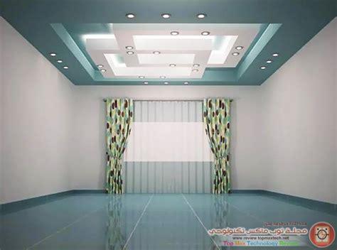 Fore Ceiling Design اروع جبس المجالس والصالات وغرف النوم خيال 2014 مجلة توب