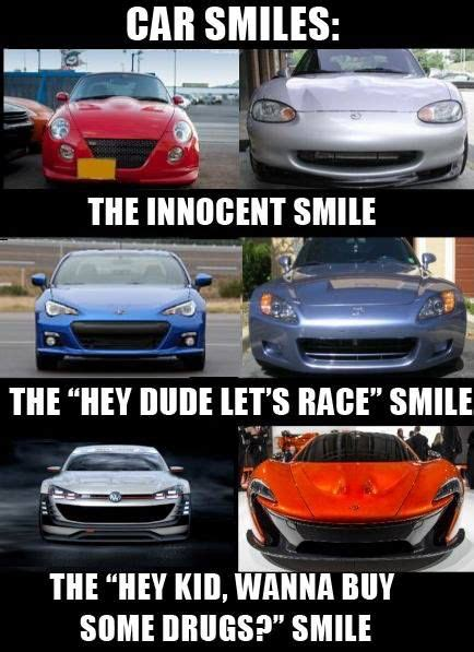 Car Guy Meme - car smiles car memes 04 16 15 bugatti pinterest