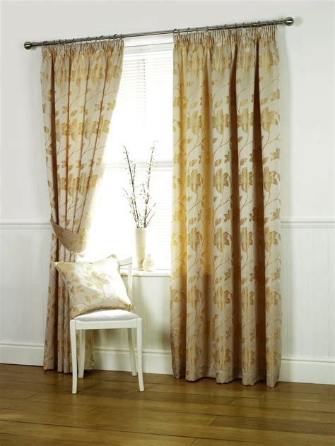 lined drapery oriental natural lined curtains net curtain 2 curtains
