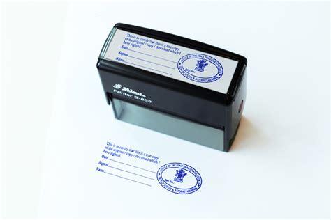 Certified Copies Of Court Documents