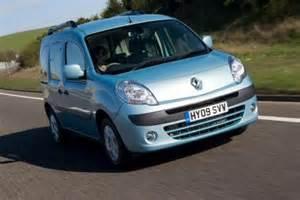 Renault Kangoo Reliability Renault Kangoo Mpv Auto Express