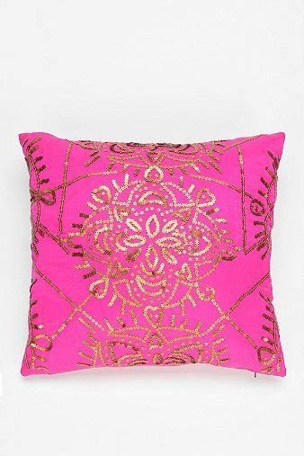 magical thinking medallion pillow outfitters