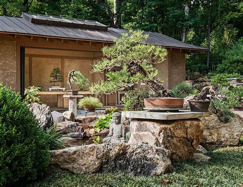 Asian Garden Decor Landscape 20 Asian Gardens That Offer A Tranquil Green