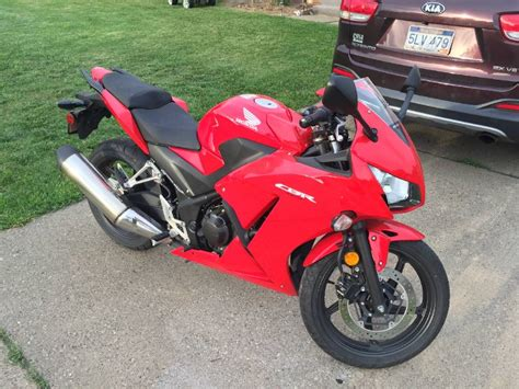 honda cbr for sell honda cbr 300r for sale used motorcycles on buysellsearch