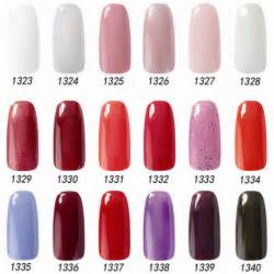 nail change color nail gelishgel acrylic paint