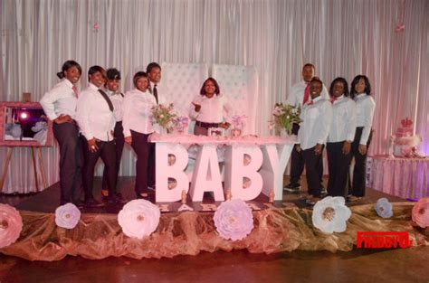 Tiny Baby Shower by Photos The Of Ti Tiny S The Last Harris