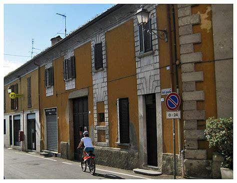 ufficio postale lodi lombardia in bici in ciclabile da melzo a lodi e ritorno