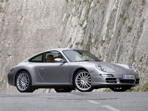 porsche carrera 2005 porsche 911 carrera 4 997 specs 2005 2006 2007 2008