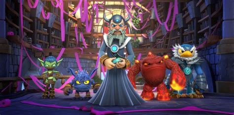 Kaos And Friends Pop Up pop fizz skylanders academy gallery skylanders wiki fandom powered by wikia