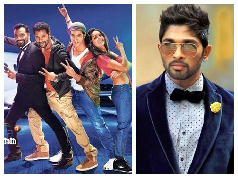 biography of movie abcd allu arjun s cameo dance in abcd 2 filmibeat