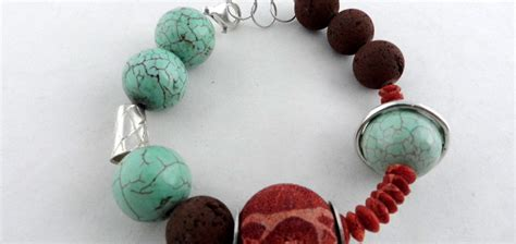 Handmade Jewelry Greece - mikagrivaki gr