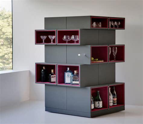 unique cabinets unique transforming cubrick storage cabinet digsdigs