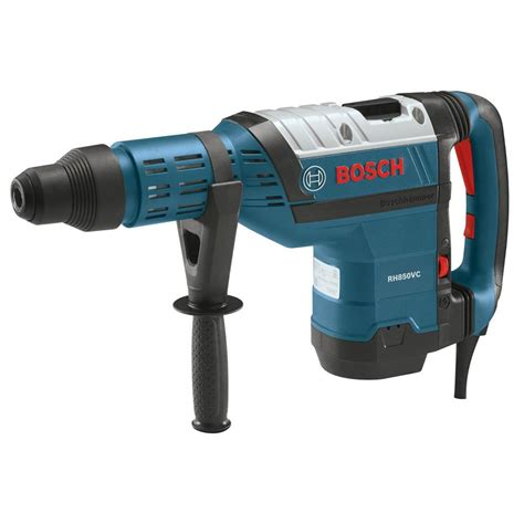 bosch 13 5 corded 1 7 8 in sds max rotary hammer
