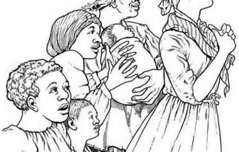 coloring pages of harriet tubman social studies pinterest