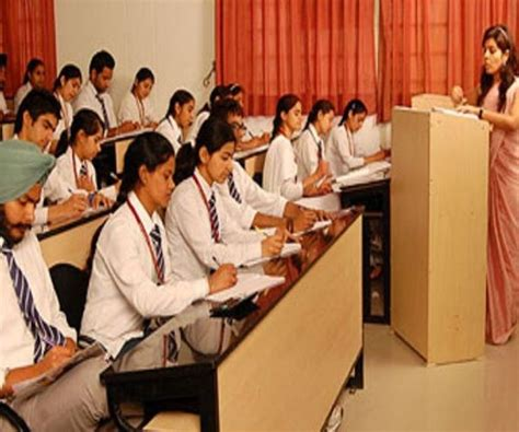 Gim Mba Ranking by Global Institute Of Management Gim Amritsar Admissions