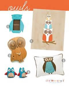 Owl Themed Nursery Decor Owls Nursery Theme Ideas Owls