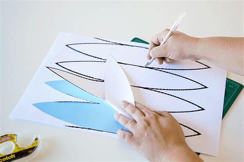 Make A Sphere Out Of Paper - 纸灯笼制作方法 自己动手diy个性纸灯笼 杨子的日志 网易博客