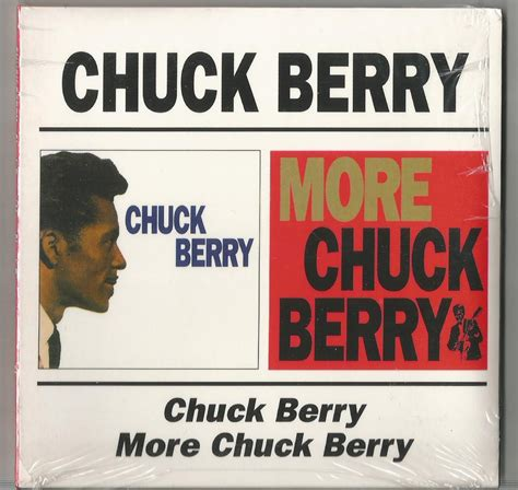 Chuck Berry Criminal Record Berry Chuck Chuck Berry Records Lps Vinyl And Cds
