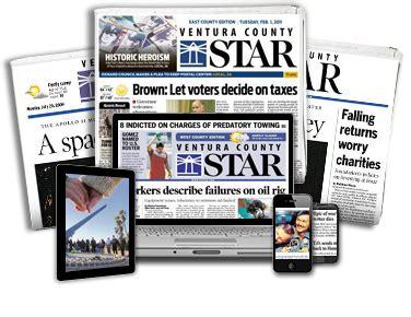Ventura Syari gannett buys ventura county pacific coast business